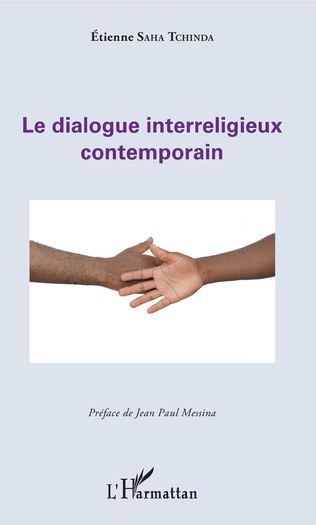 Couverture Le dialogue interreligieux contemporain