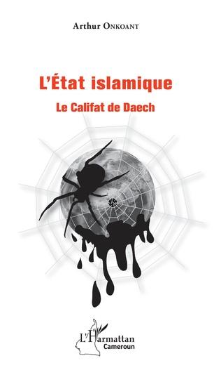 Couverture L'état islamique