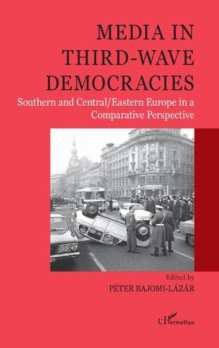 Couverture Media in third-wave democracies