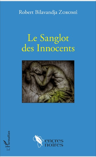 Couverture Le Sanglot des Innocents