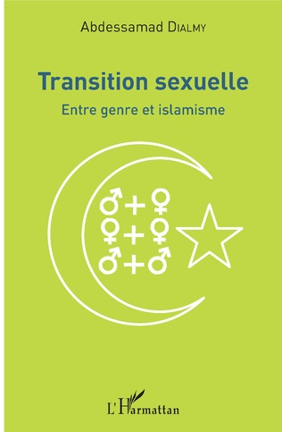 Couverture Transition sexuelle