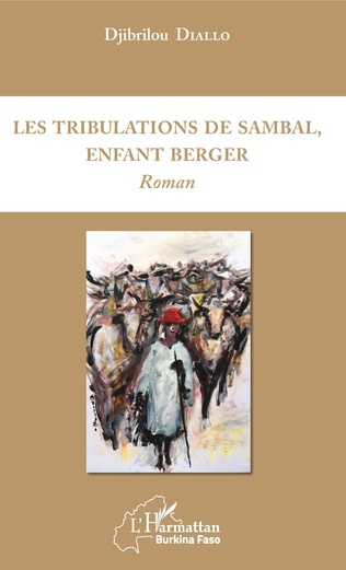 Couverture Les tribulations de Sambal, enfant berger