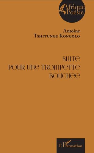 Couverture Suite pour une trompette bouchée