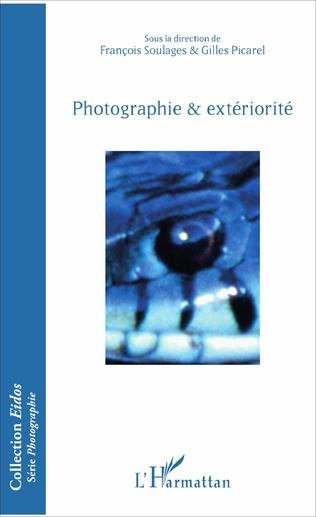 Couverture Photographie & extériorité