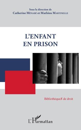 Couverture L'enfant en prison