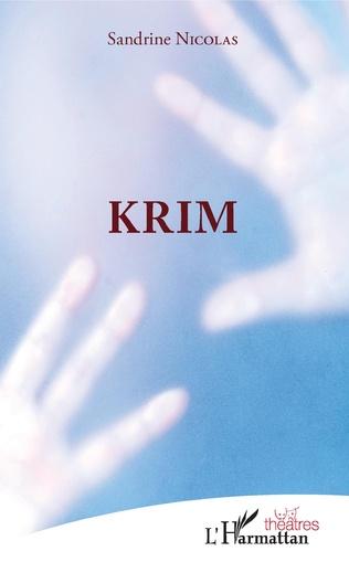 Couverture Krim