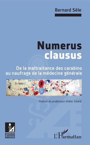 Couverture Numerus clausus