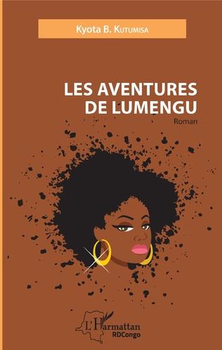 Couverture Les aventures de Lumengu