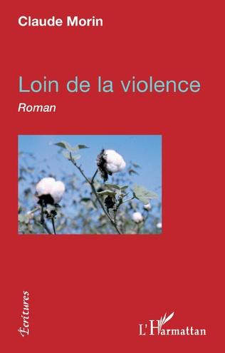 Couverture Loin de la violence