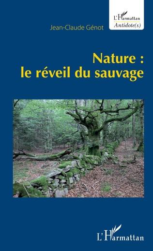 Couverture Nature : le réveil du sauvage