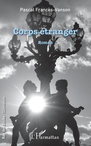 Couverture Corps étranger