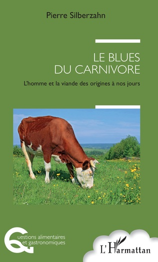 Couverture Le blues du carnivore