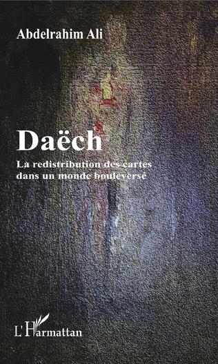 Couverture Daëch