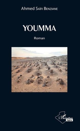 Couverture Youmma