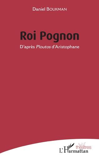 Couverture ROI POGNON