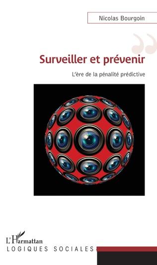 Couverture Surveiller et prévenir