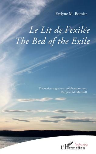 Couverture Le Lit de l'exilée