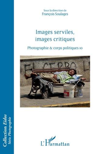 Couverture Images serviles, images critiques