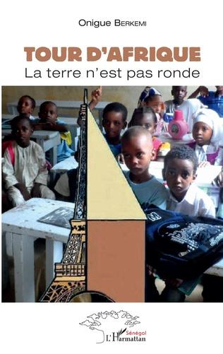 Couverture Tour d'Afrique