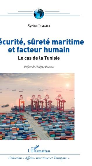 Couverture Sécurité, sûreté maritime et facteur humain