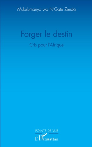 Couverture Forger le destin