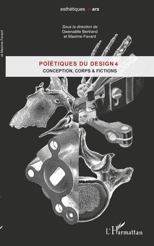 Couverture Poïétiques du design 4