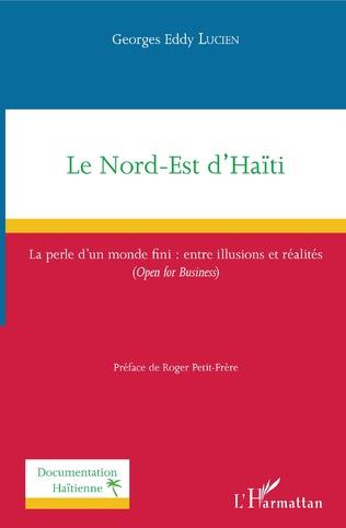 Couverture Le Nord-Est d'Haïti