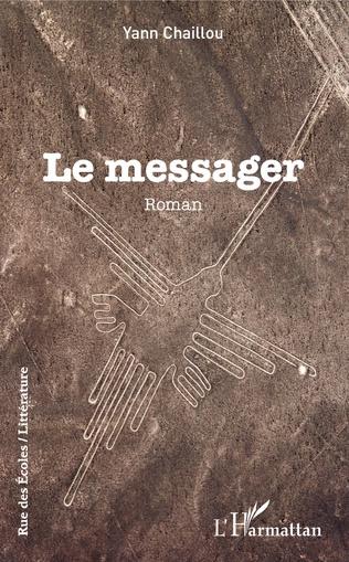 Couverture Le messager