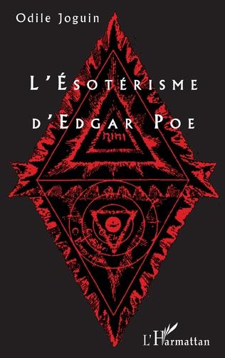 Couverture L'Ésotérisme d'Edgar Poe