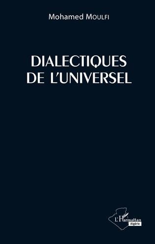 Couverture Dialectiques de l'universel