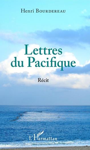 Couverture Lettres du Pacifique