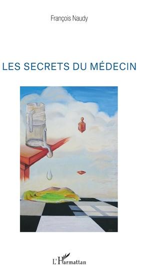 Couverture Les secrets du médecin
