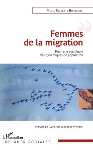 Couverture Femmes de la migration