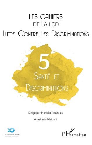Couverture Santé et discrimination
