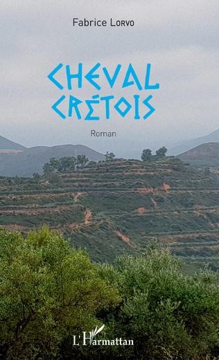 Couverture Cheval crétois