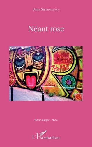 Couverture Néant rose