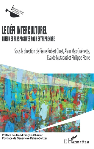 Couverture Le défi interculturel