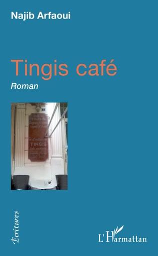 Couverture Tingis café