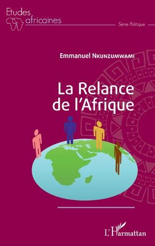 Couverture La Relance de l'Afrique