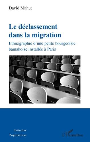 Couverture Le déclassement dans la migration