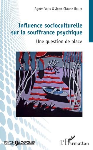 Couverture Influence socioculturelle sur la souffrance psychique