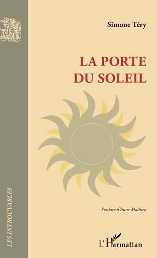 Couverture La porte du soleil