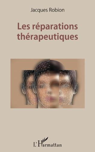 Couverture Les réparations thérapeutiques