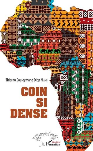 Couverture Coin Si Dense