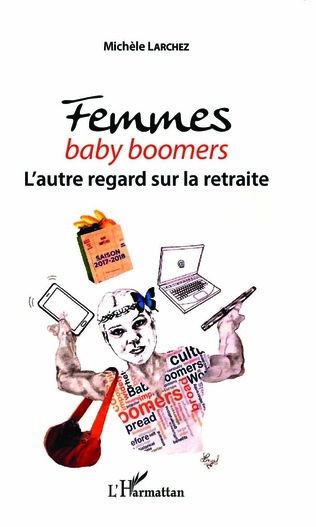 Couverture Femmes baby boomers