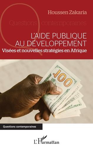 Couverture L'aide publique au développement