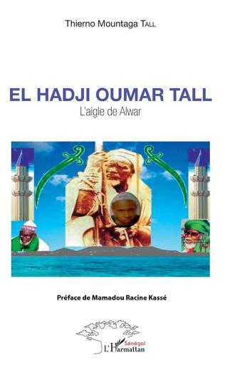 Couverture El Hadji Oumar Tall