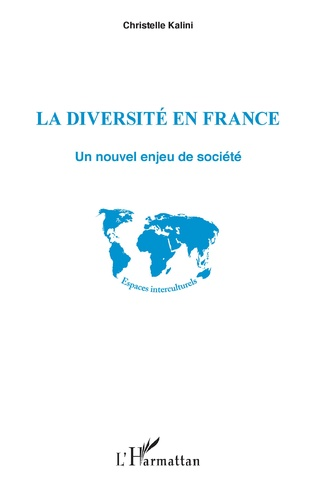 Couverture La diversité en France