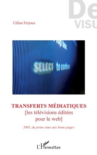 Couverture Transferts médiatiques