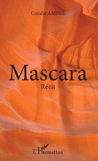 Couverture Mascara